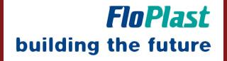 Floplast Fascia. Soffits. Guttering. Underground