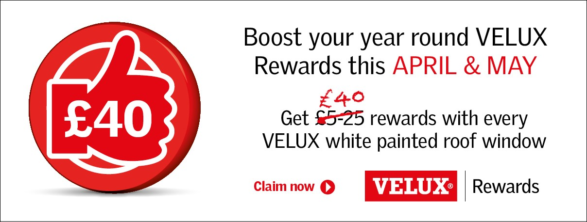 VELUX Website UK