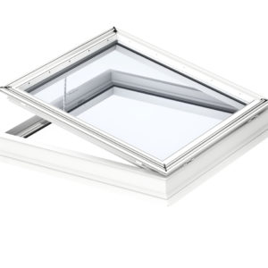 Velux Curved/Flat Electric Rooflight Bases