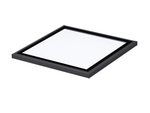 Velux flat glass rooflight windows