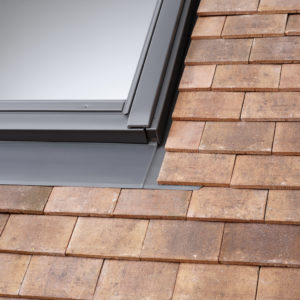 Velux Plain Tile Flashing