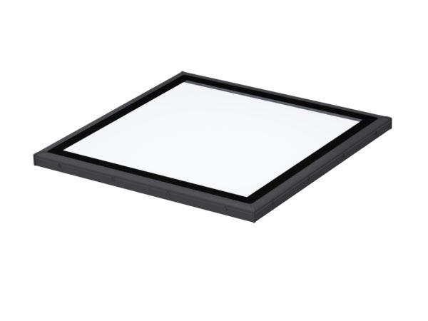 Velux flat glass rooflight windows